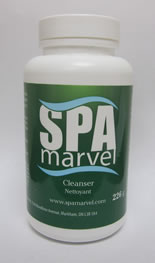 Spa Marvel Hot Tub and Spa Cleanser