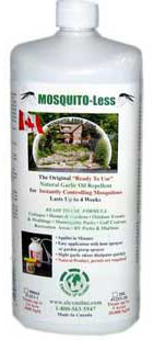 MOSQUITO-Less - 900ML