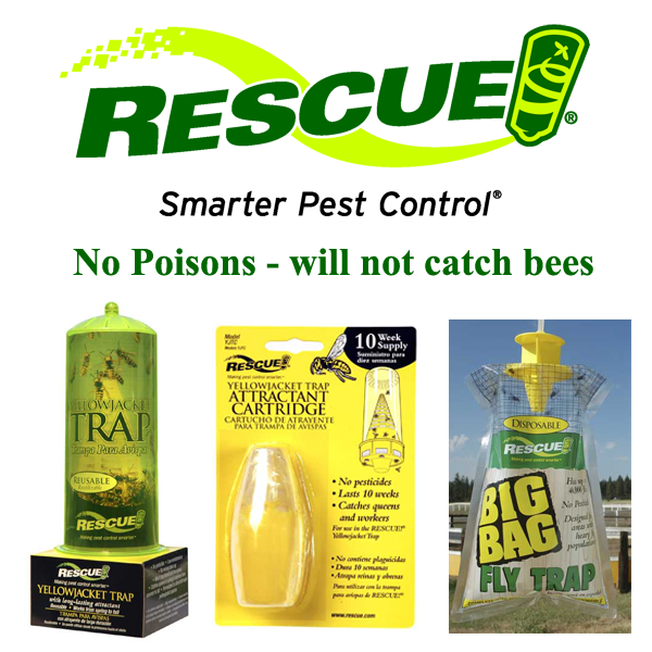 Insect Repellents