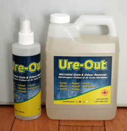 URE-OUT - 250ML Concentrate