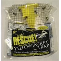 Rescue! Disposable Non-toxic Yellow Jacket Trap