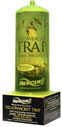 Rescue! Reusable Non-toxic Yellow Jacket Trap