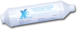 X10 Water Filter for Hot Tubs and Pools
